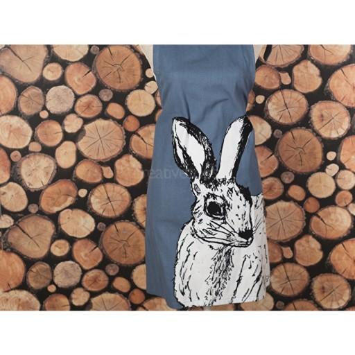 Apron Into The Wild Hare