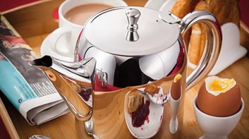 Teapot Tall 6 Cup