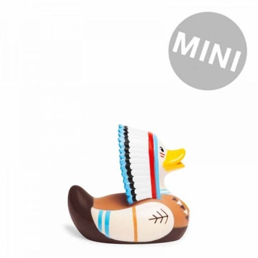 Mini Bud Duck Chief