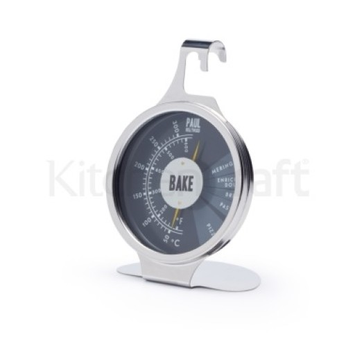 Ph Oven Thermometer