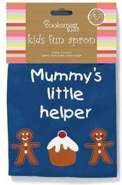 Apron Mummy Little Helper