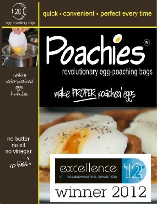 Poachies Poaching Bags x 20 511001