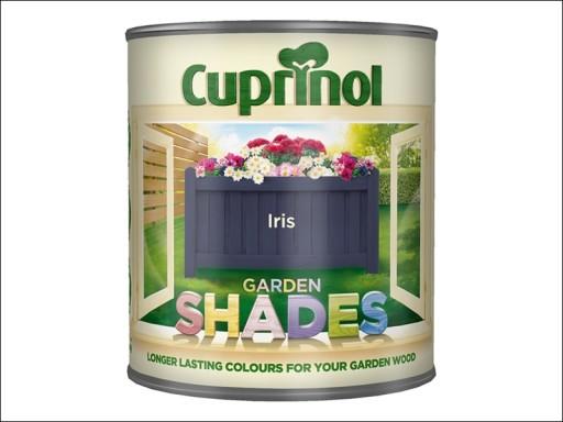 Cuprinol Shades Iris 1 litre