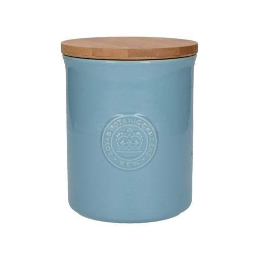 Kew Richmond Storge Jar Light Blue