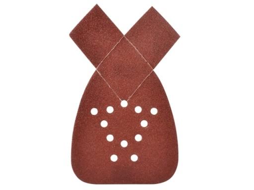 Sanding Sheets Mouse B/D