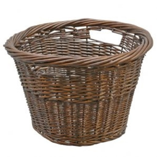 Manor 0303 Tanner Log Basket 480Mm P