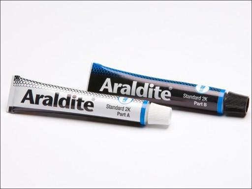 Araldite Standard Tubes 15ml x 2 ARA-400001