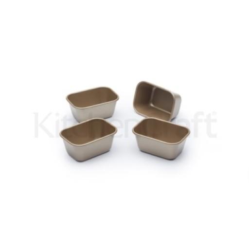 Ph Loaf Tins Mini