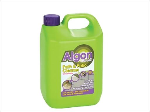Algon Organic Algae Cleaner 2.5L