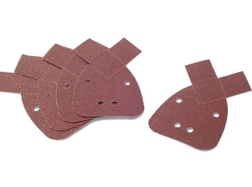 Sanding Sheets Mouse