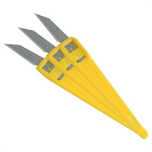 Stanley Knife Blades Craft