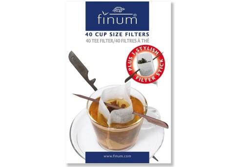 Tea Filters X40