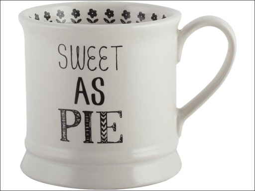 Stir It Up Mug Sweet As Pie