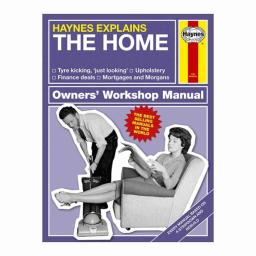 Haynes Manual The Home