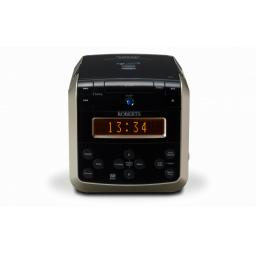 Roberts Sound38 DAB Radio and CD Player - Black