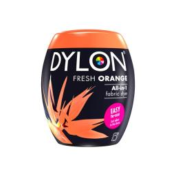 Dylon 55 Machine 350G Fresh Orange