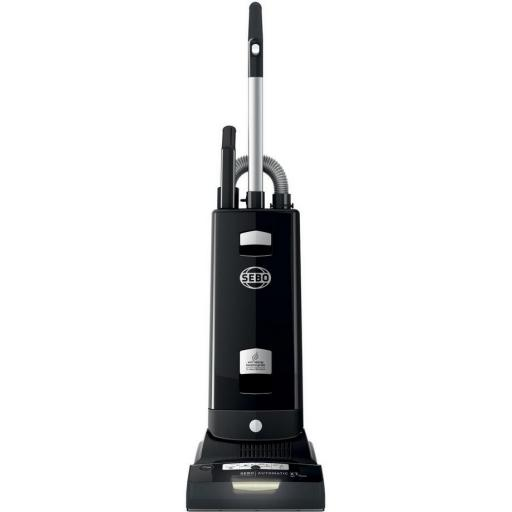 Sebo 91540GB Automatic X7 Pet ePower Bagged Upright Vacuum Cleaner - Energy rating C