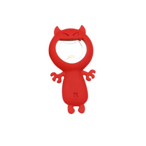 Kf Bottle Opener Devils And Rabbits Shapes