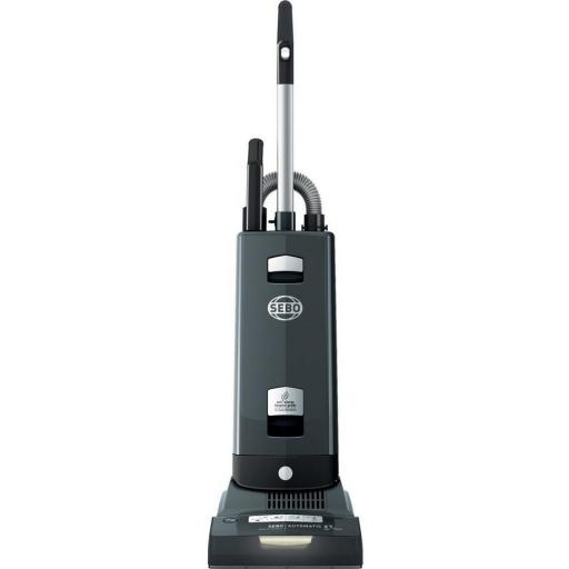 Sebo 91533GB Automatic X7 Pro ePower Upright Vacuum Cleaner - Energy Rating C