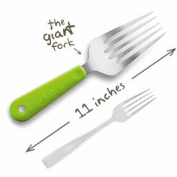Big Fork Green