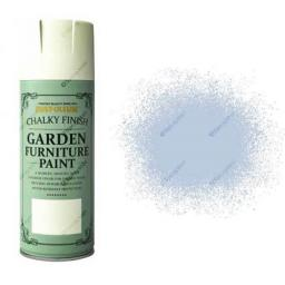 Garden Chalky Spray Powder Blue