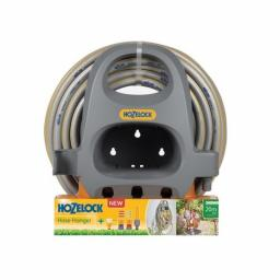 Hozelock 2364 Hose Hanger Starter Set 20m Hose Fittings
