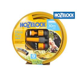 Hozelock Maxi Plus Starter hoze Set 15m