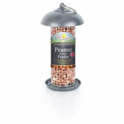 Harrisons Silver Mini Peanut Feeder