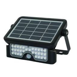 Solar Guardian Floodlight with PIR