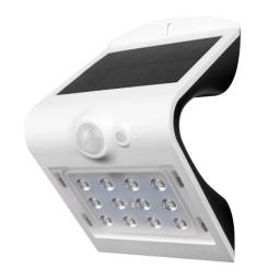 Solar Guardian Wall Light with PIR 220W