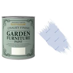 Garden Chalky Paint Powder Blue