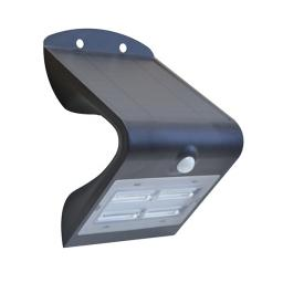 Solar Guardian Wall Light with PIR 400B