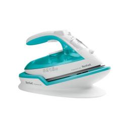 Tefal Freemove Air FV6520G0 - Cordless Steam iron with auto shut-off