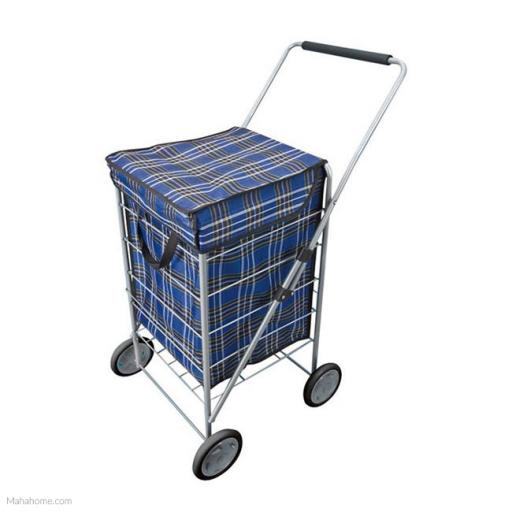 Shopping Trolley Explorer
