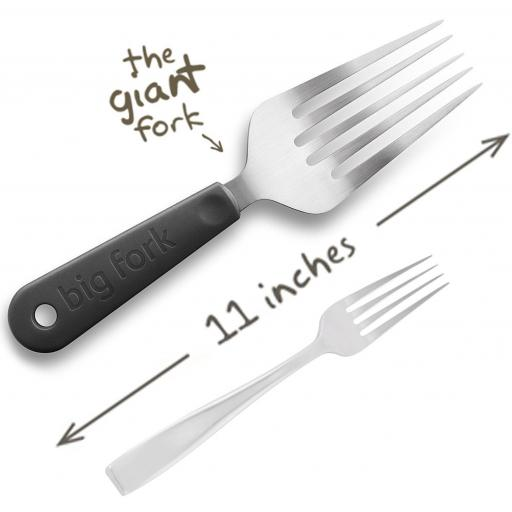 Big Fork Grey