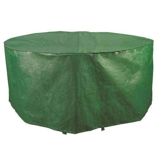 Bosmere P320 Circular Patio Set Cover