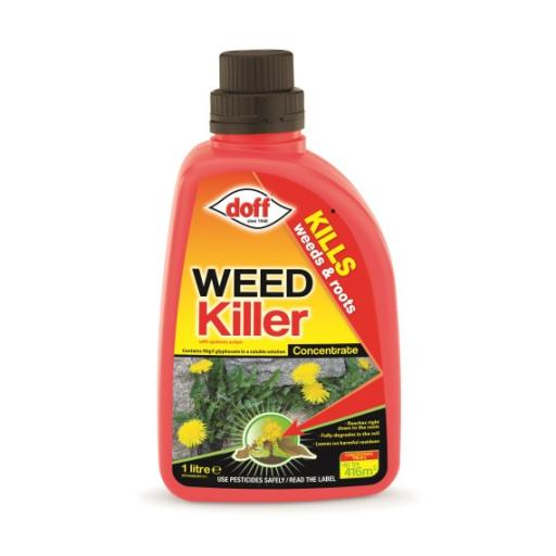 Doff Weedkiller Concentrate