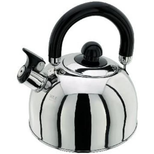 Horwood Stainless Steel Kettle Whistler