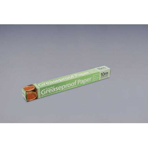Greaseproof Paper 10m GR10