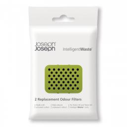 Joseph Joseph 2 Replacement Odour Filters