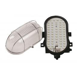 Dean Bulkhead Led Outdoor Light