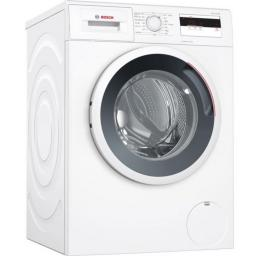 Bosch WAN28001GB 7kg 1400 Spin Washing Machine - White - A+++ Rated
