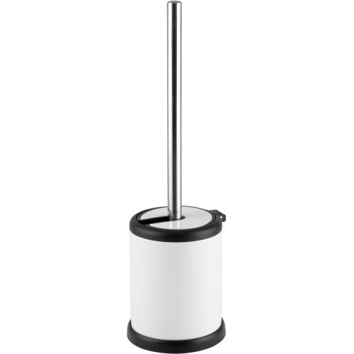 Sd Aero Toilet Brush White