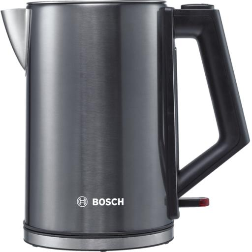 Bosch TWK7105GB anthracite / black Kettle