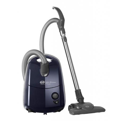 Sebo Airbelt E1 Komfort ePower - Cylinder Vacuum