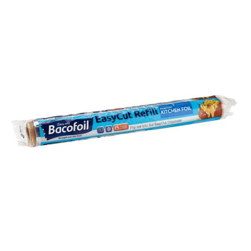 Baco Easy Cut Foil Refill 300mm x 15m