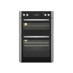 Blomberg 90cm Built-In Fan Double Oven