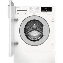 Blomberg LWI28441 Integrated 8kg 1400 Spin Washing Machine - White - A+++ Rated