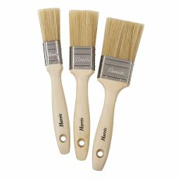 Woodcare 3 Brush Pack
