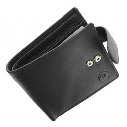 Wallet Origin Gentlemans Black